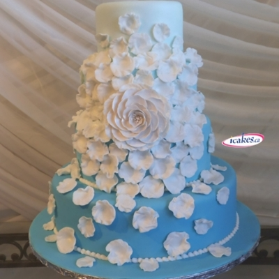 Irresistible Cakes, , West Pine Valley Drive and Highway 7